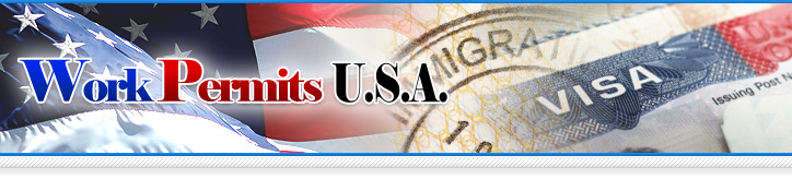 Work Permits U.S.A. - Fields of Expertises - TEMPORARY BUSINESS VISA B-1